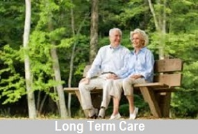 Long Term Care FINANCIAL SOLUTIONS