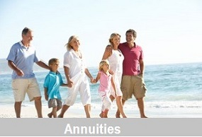 Annuities Financial Solutions
